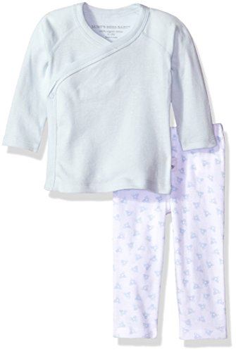 Burts Bees Baby Essentials Footless