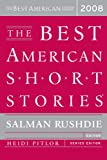 The Best American Short Stories 2008, , 061878876X