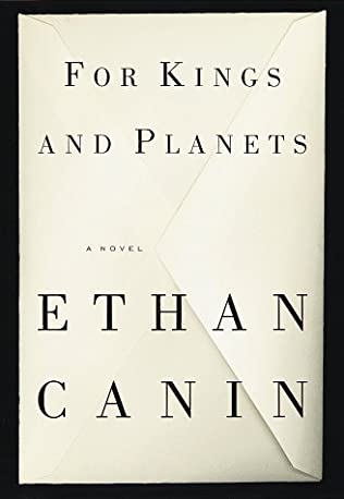 book cover of For Kings and Planets