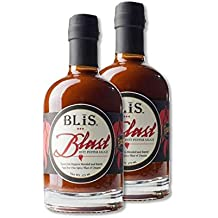 BLiS Blast Hot Pepper Sauce - 2 Pack - 375ml (2)