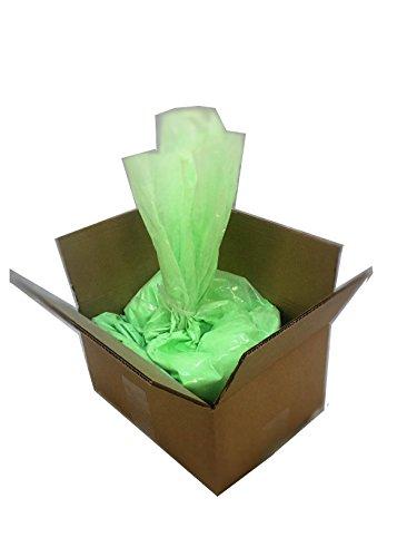 Holi Color Powder | Celebration Powder | Neon/Afterdark Green | Bulk 25 lbs. by PurColour