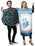Milk-n-Cookies.Dunk Your Oreo!