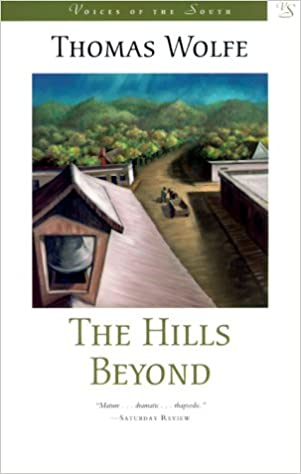 Book The Hills Beyond (Voices of the South)