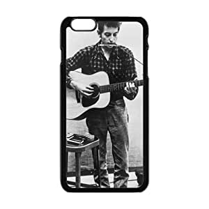 bob dylan guitar Phone Case for Iphone 6 Plus