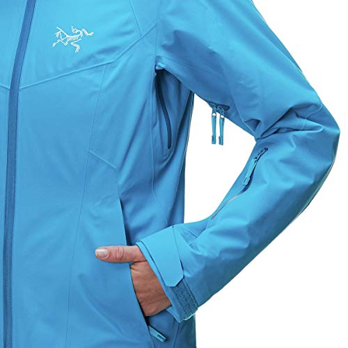 Tiya S Arcteryx M Women' Jacket dOAtq