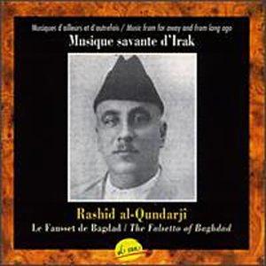 Falsetto of Baghdad