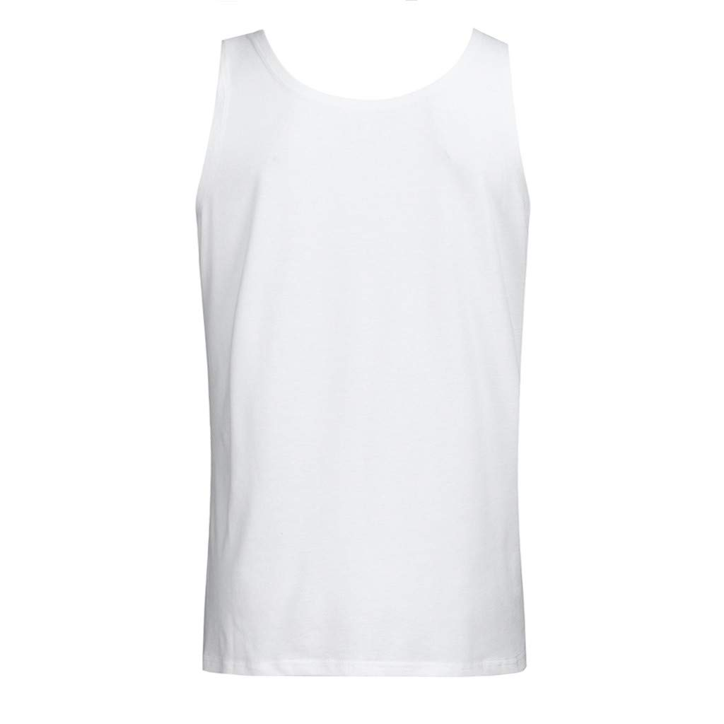 Men Casual Sleeveless Zip Up Hooded Sweatshirt Sport Hoodies Vest Coat Waistcoat Tronet Mens Summer Vest