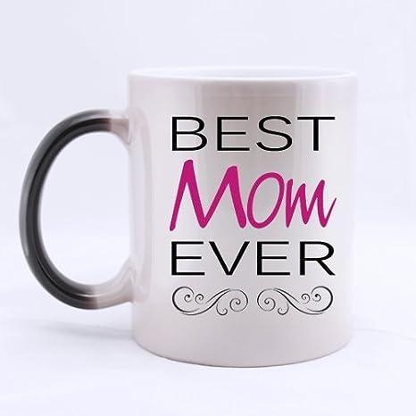Best Mom Ever Mug Funny Mothers Day Gift For Mom Mug With Saying Funny Mom Gift