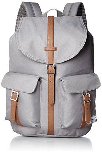 herschel-supply-co-dawson-backpack-grey