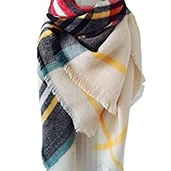 Women's Woven Scarf - A New Day™