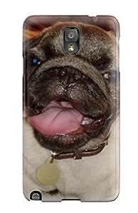 Kenneth Talib Farmer's Shop Hot Premium Galaxy Note 3 Case - Protective Skin - High Quality For Happy Dog 6666892K30680152