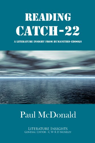 Reading 'Catch-22' (Literature Insights)