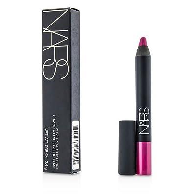 NARS-by-Nars-Velvet-Matte-Lip-Pencil-Never-Say-Never-24g008oz-for-WOMEN-Package-Of-2