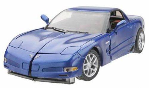 Transformers Alternators - Chevrolet Corvette Z06 Autobot