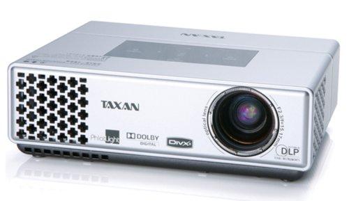 TAXAN LED光源エコプロジェクター SVGA 780g DLP方式 KG-PL105S B001HA2JDI
