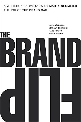 Amazon the brand flip why customers now run companies and how the brand flip why customers now run companies and how to profit from it fandeluxe Image collections