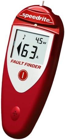 Speedrite Digital Fault Finder