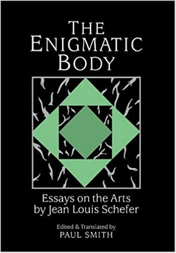the enigmatic body essays on the arts cambridge studies in new  the enigmatic body essays on the arts cambridge studies in new art history and criticism