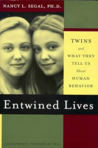 Entwined Lives: Twins and What They Tell Us About Human ()
