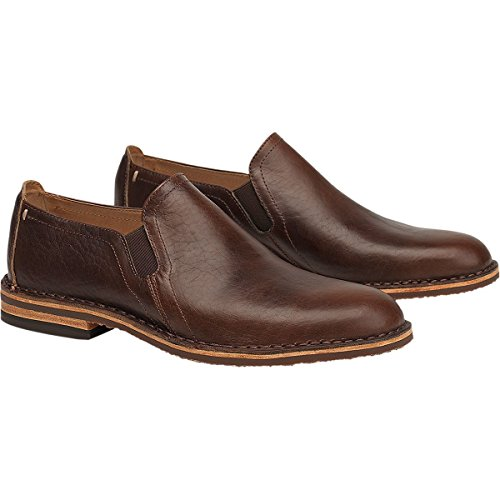 clearance fashion Style Trask Men's Blaine Slip-on Loafer Bourbon Bison cheap manchester great sale get to buy cheap online cheap sale low shipping fee 6IOk7xaz0F