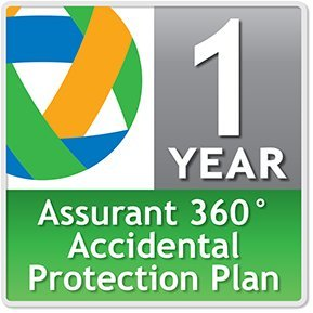 Assurant 1-Year Unlocked Mobile Phone Protection Plan with Accidental Damage ($700-$799.99) by Assurant Solutions