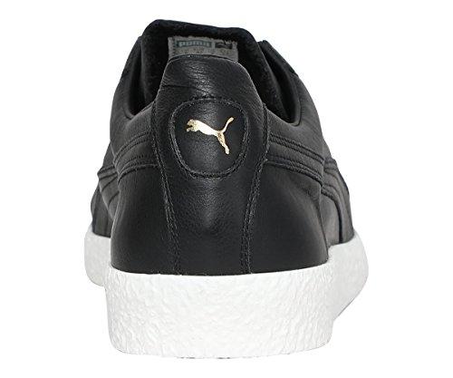 Noir Adulte Ku Basses Puma Sneakers Mixte w841n7Fq