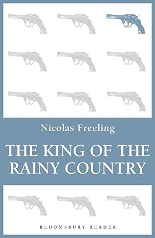 book cover of The King of the Rainy Country