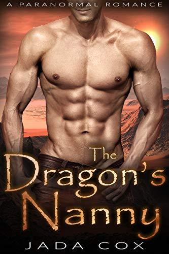 The Dragon's Nanny by Jada Cox