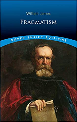 image for Pragmatism (Dover Thrift Editions)
