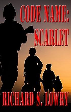 Code Name: Scarlet