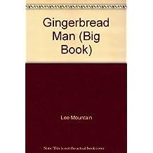 Gingerbread Man (Big Book)