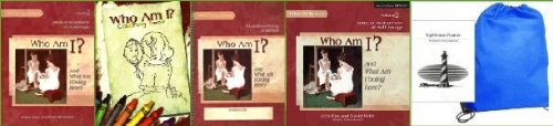 Who Am I? And What Am I Doing Here? Complete (Text, Coloring, Notebook, CD) Homeschool Kit in a Bag pdf