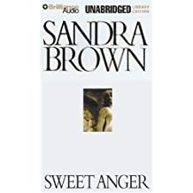 Sweet Anger(Unabr.)(Libr.)