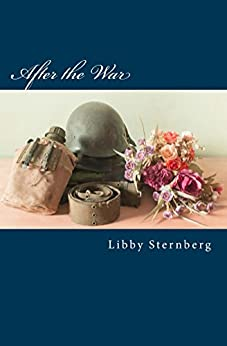 After the War by [Sternberg, Libby]