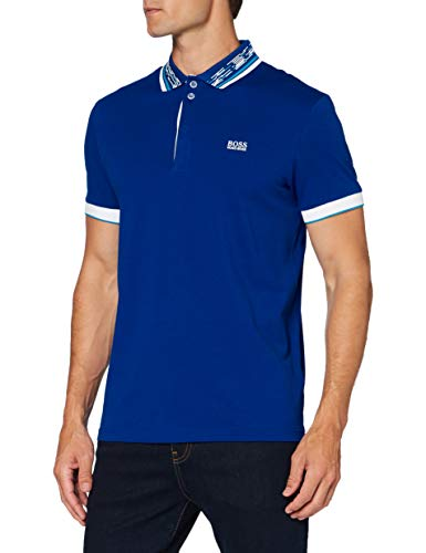 BOSS Men's Polo Shirt