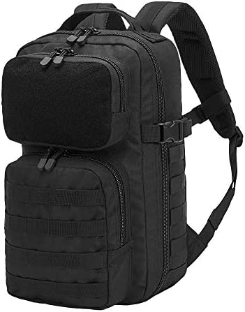 Gibson Sport Tactical Backpack Military product image
