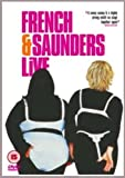 French & Saunders Live [Region 2] by Dawn French