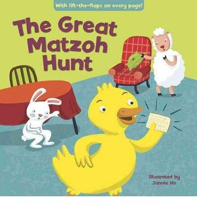 Download [(The Great Matzoh Hunt )] [Author: Jannie Ho] [Feb-2012] pdf epub