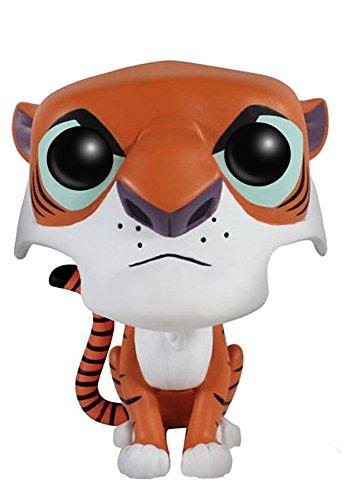 Funko POP Disney: Jungle Book - Shere Khan Action Figure