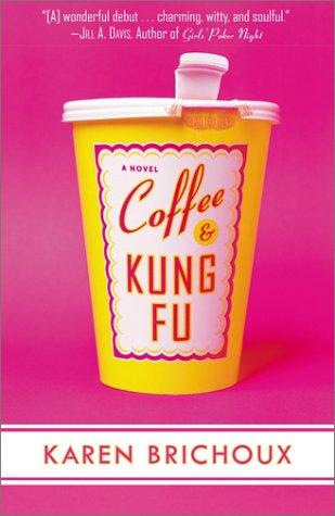 Coffee And Kung Fu pdf
