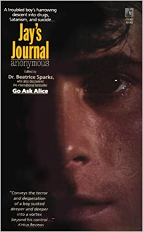 Amazon Jays Journal 9780613163668 Beatrice Sparks Books