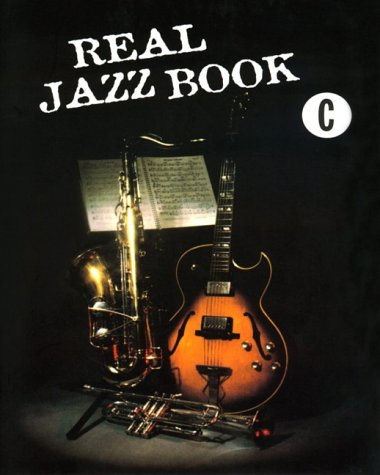 Real Jazz Book C.