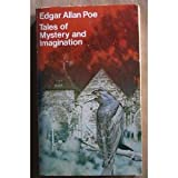 Tales of Mystery and Imagination, Edgar Allan Poe, 0460003364