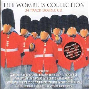 Wombles Collection by Drama