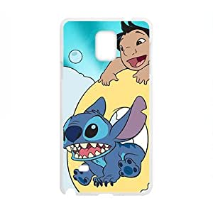 Pokemon wonderful world Cell Phone Case for Samsung Galaxy Note4 by runtopwell