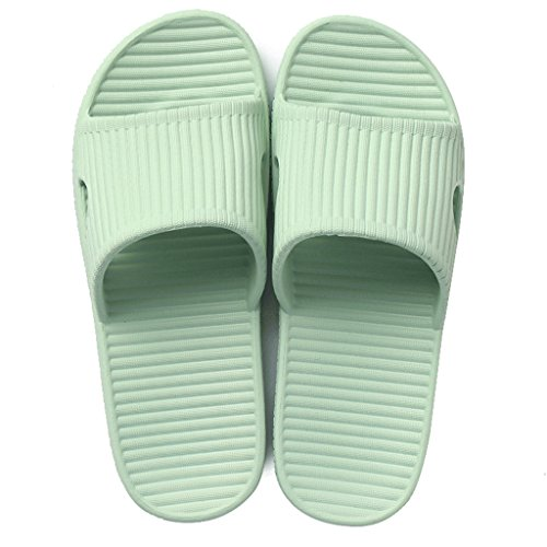 Flip Flop Home Slippers Home Indoor Summer Summer Summer Thick Platform Shoes Non-Slip Soft Home Bathroom High-Quality Materials... B07F1JM9BY Shoes 11e349