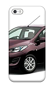 sandra hedges Stern's Shop Case Cover For Iphone 5/5s - Retailer Packaging Mazda Demio 4 Protective Case