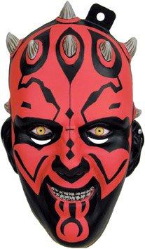 [Sale Star Wars Darth Maul Mask - Childs Masks] (Child Darth Maul Costumes)