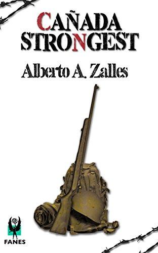Descargar Libro Cañada Strongest Alberto A. Zalles