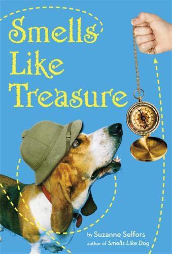 Smells Like Treasure (Smells Like Dog) PDF Text fb2 book